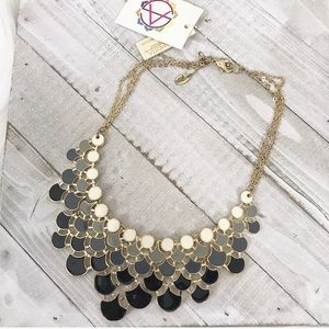 {Amrita Singh} NWT Statement Necklace